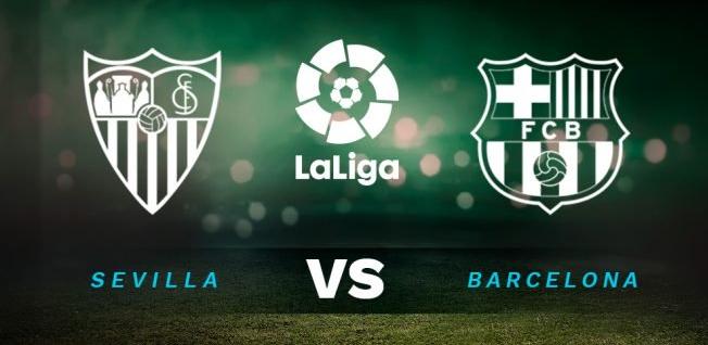 Previa partidazo Jornada 30 - Sevilla VS Barcelona