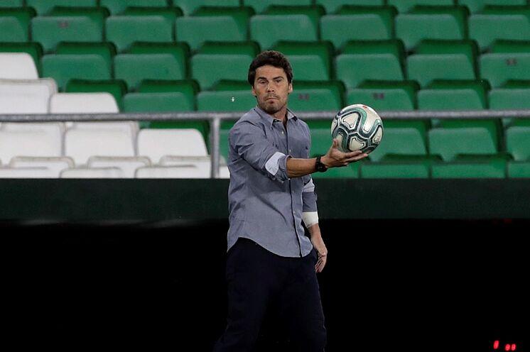 Rubi destituido, Alexis Trujillo nuevo entrenador