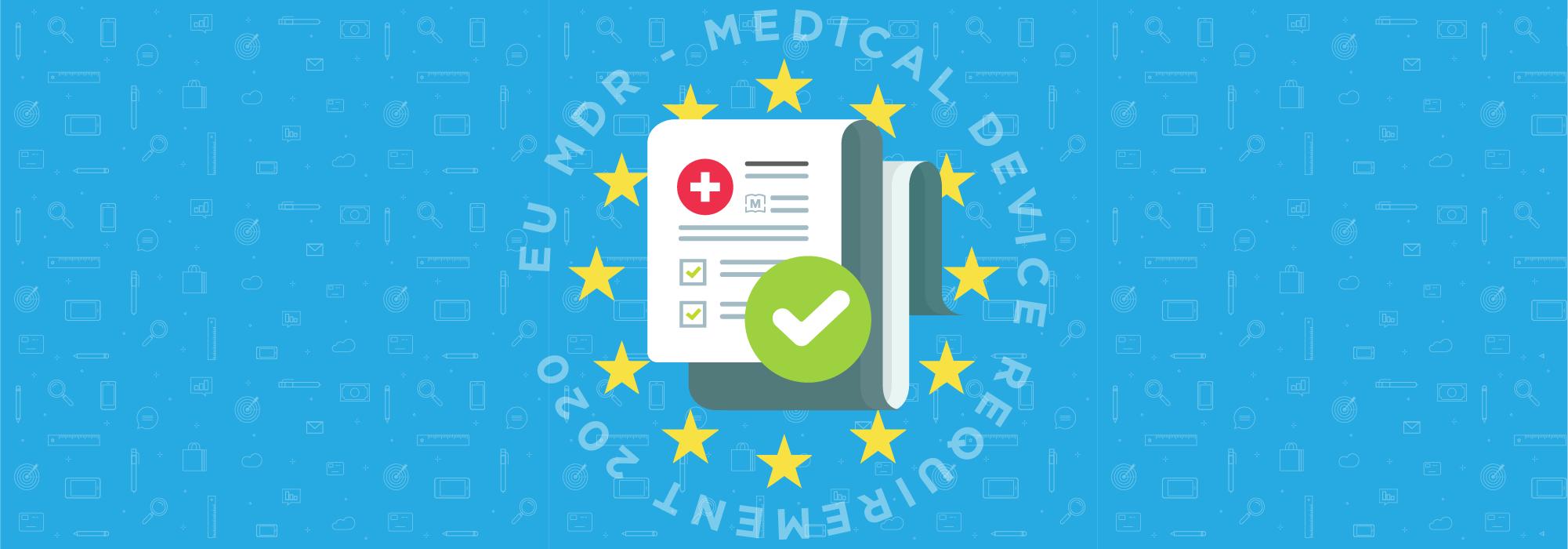 eu medical device requirement