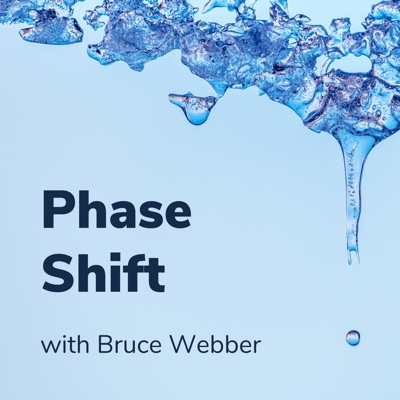 Phase Shift podcast cover art