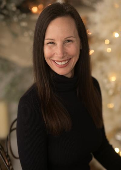 Debbie Fordree