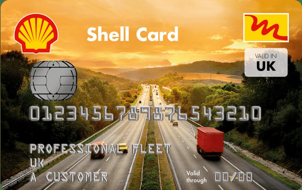 Shell Multi Fuel Card Compare Fuel Cards