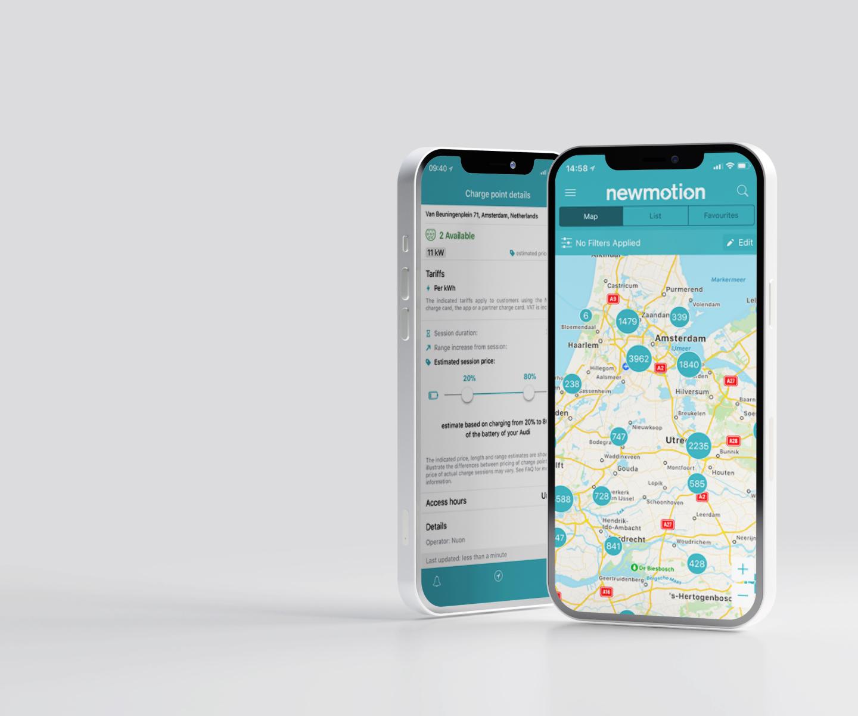 Laden Sie unsere App herunter