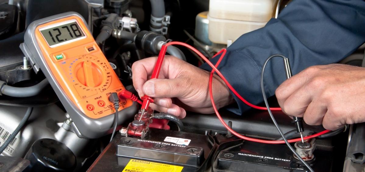 Het Onderhoud Van Een Elektrische Auto Blog Newmotion