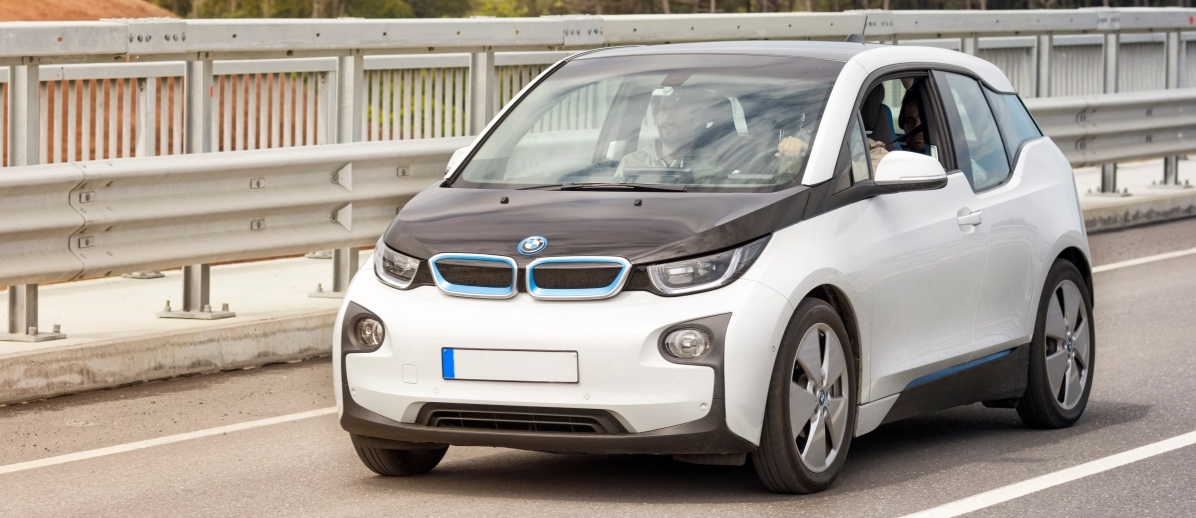Everything About Driving And Charging A Bmw I3 Blog Newmotion