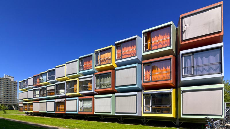 spacebo student accomodation in the netherlands