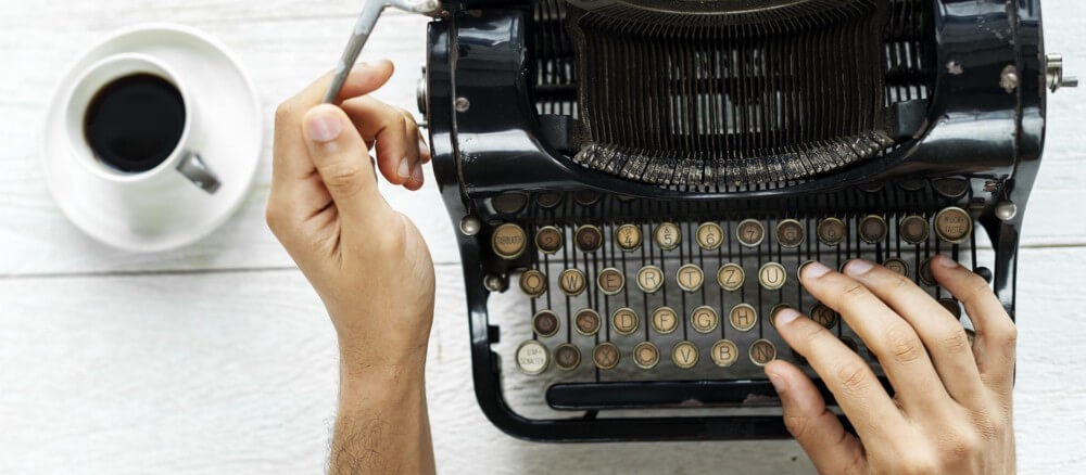 A Subjective Guide To Writing (Technical) Articles