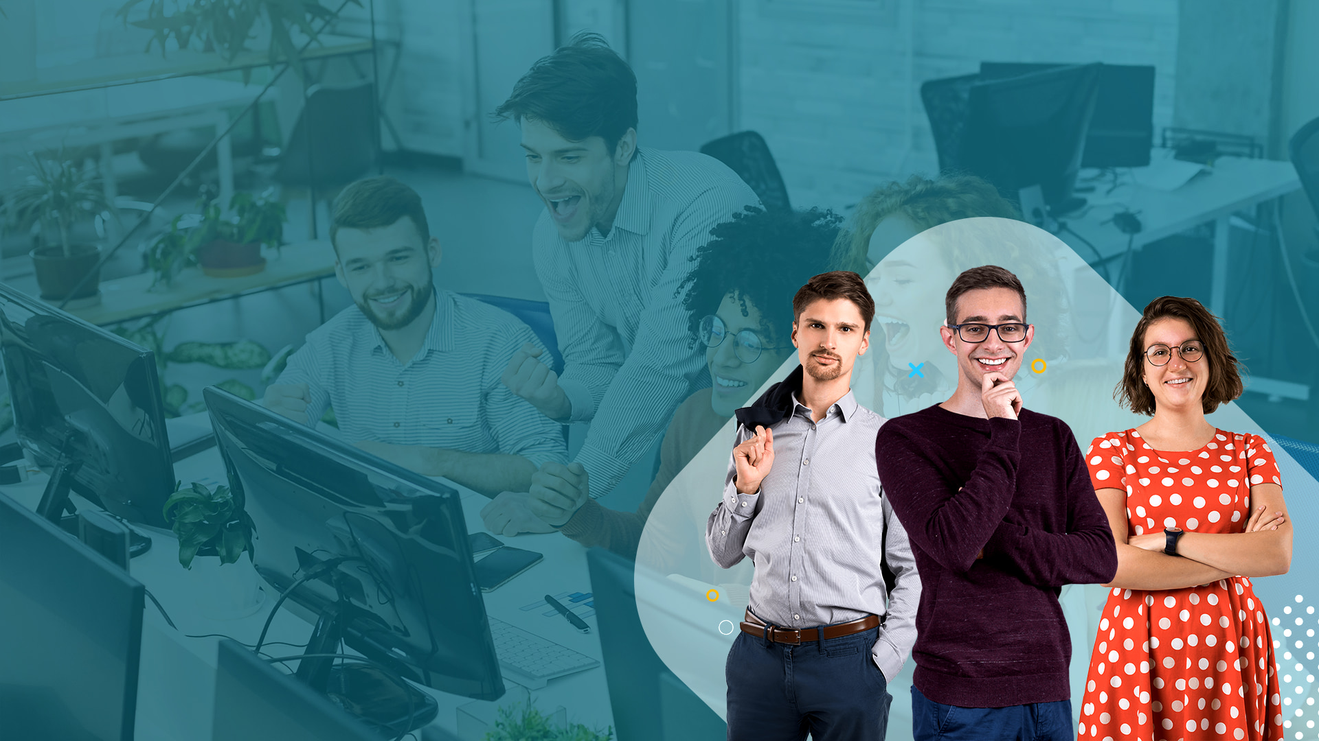 Collaboration Software Development Team