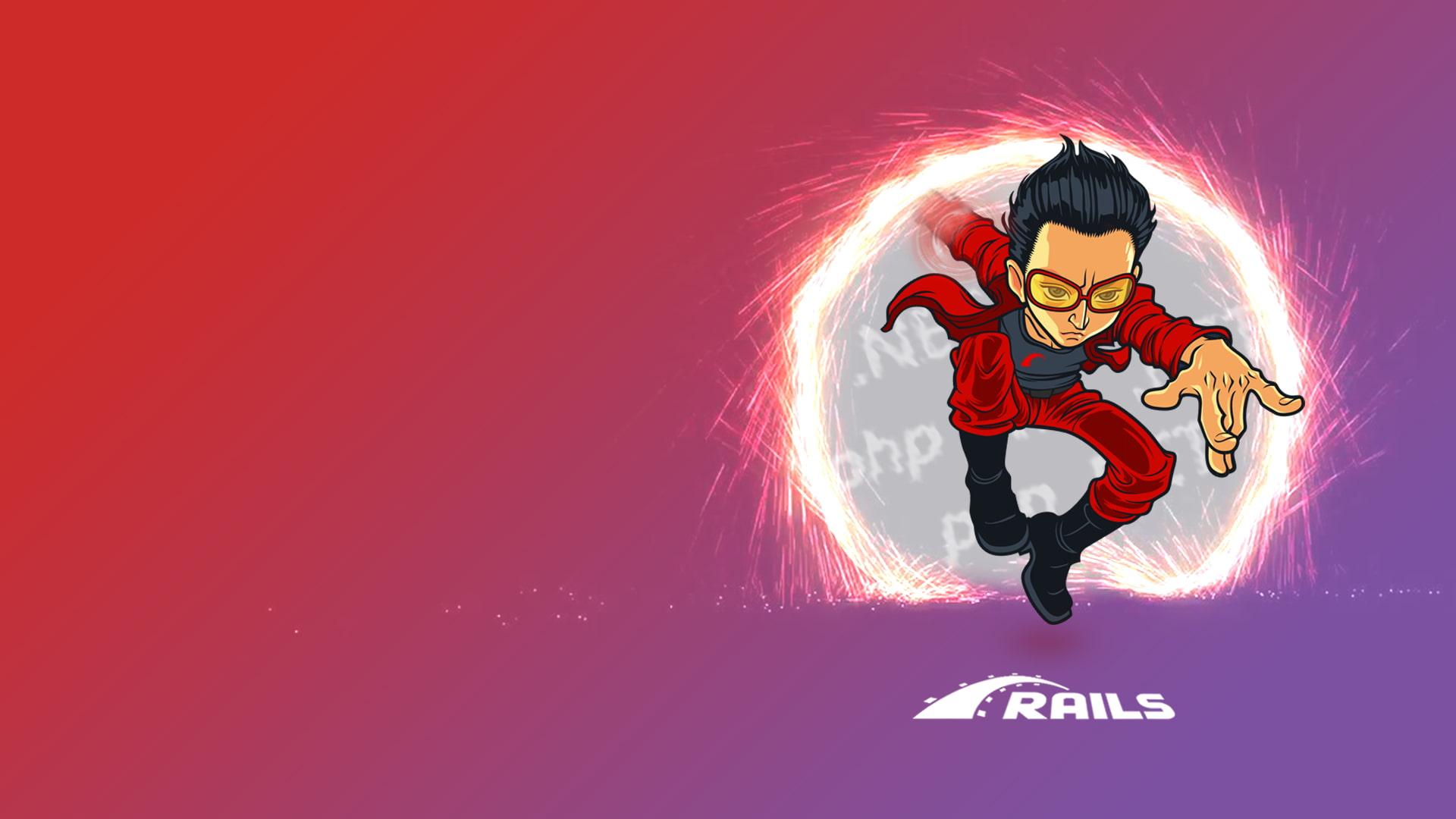 Warsztaty Ruby on Rails. Ucz się od najlepszych za darmo.