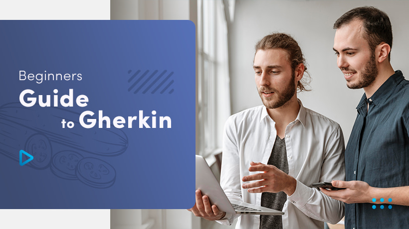 Beginner's Guide To Gherkin