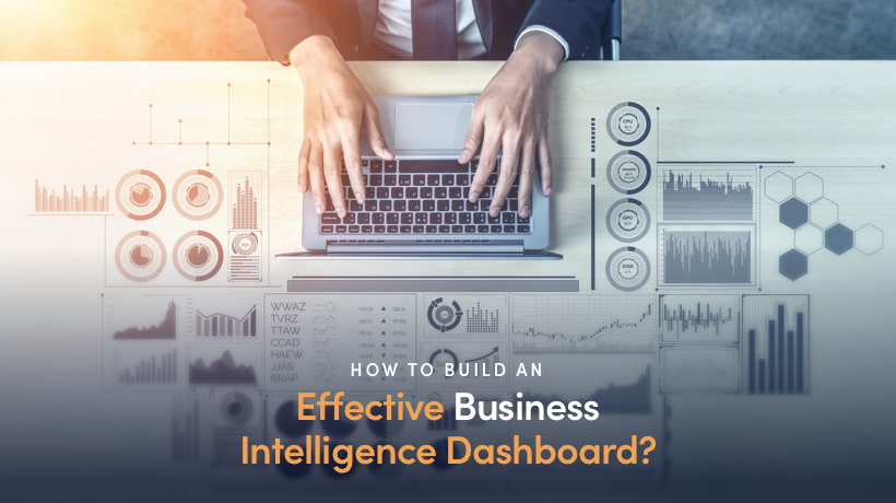 How To Build An Effective Business Intelligence Dashboard In React?