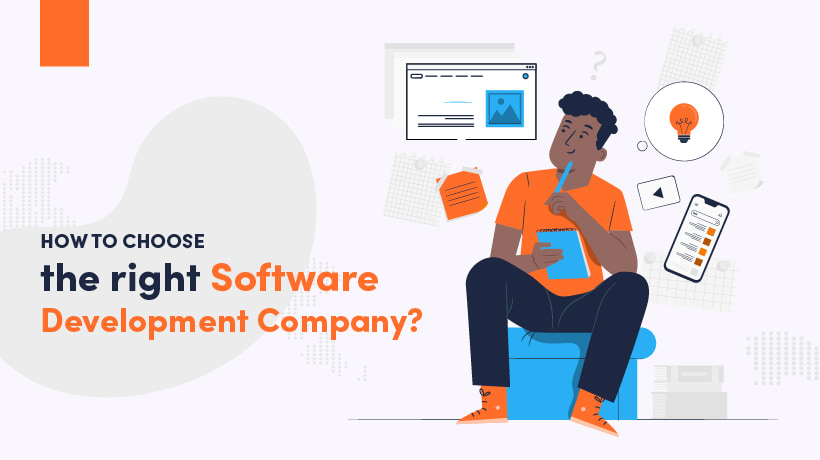 How To Choose The Right Software Development Company? (Part 1) | Devs skills