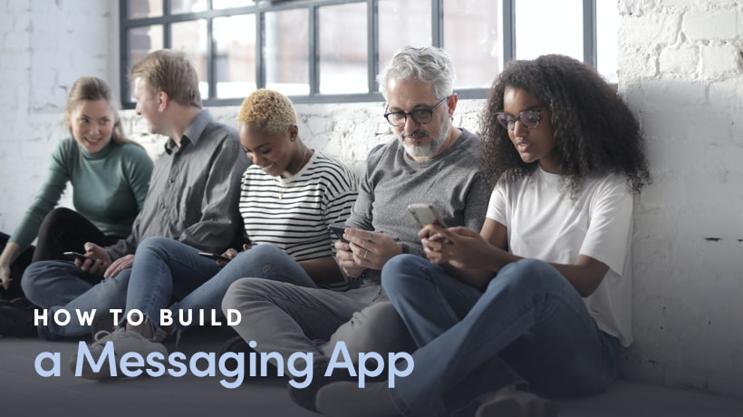How To Build A Messaging Chat App