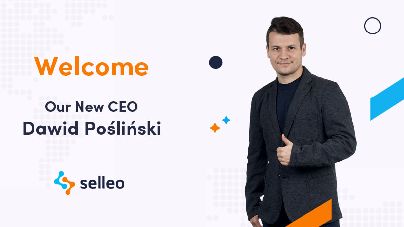 Meet Our New CEO - An Interview With Dawid Poslinski