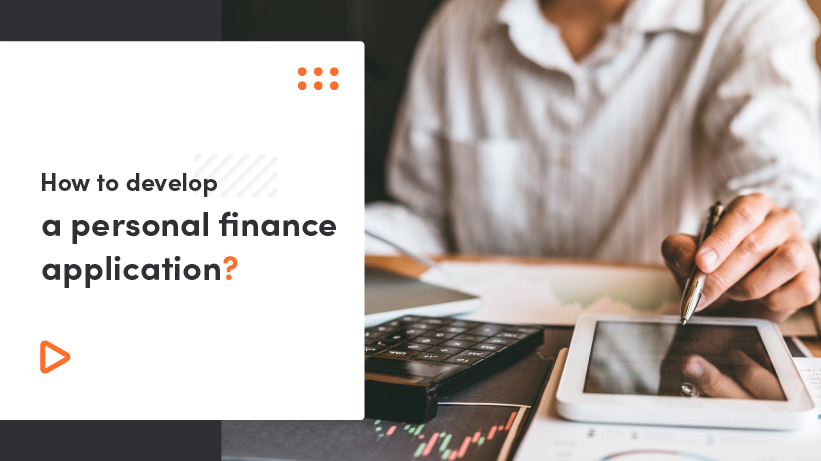 How To Develop A Personal Finance Application?
