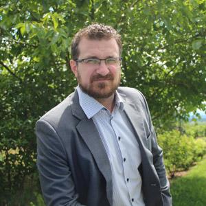Mag. Dr. Alexander Holzleitner