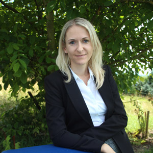 Mag. Maria Haider