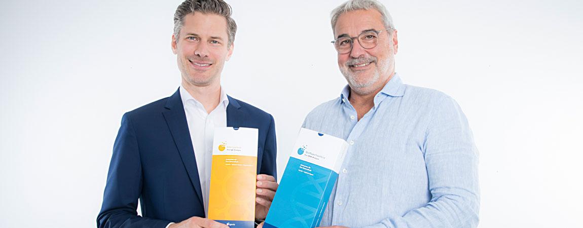 Dominik Flener & Gerhard Feilmayr