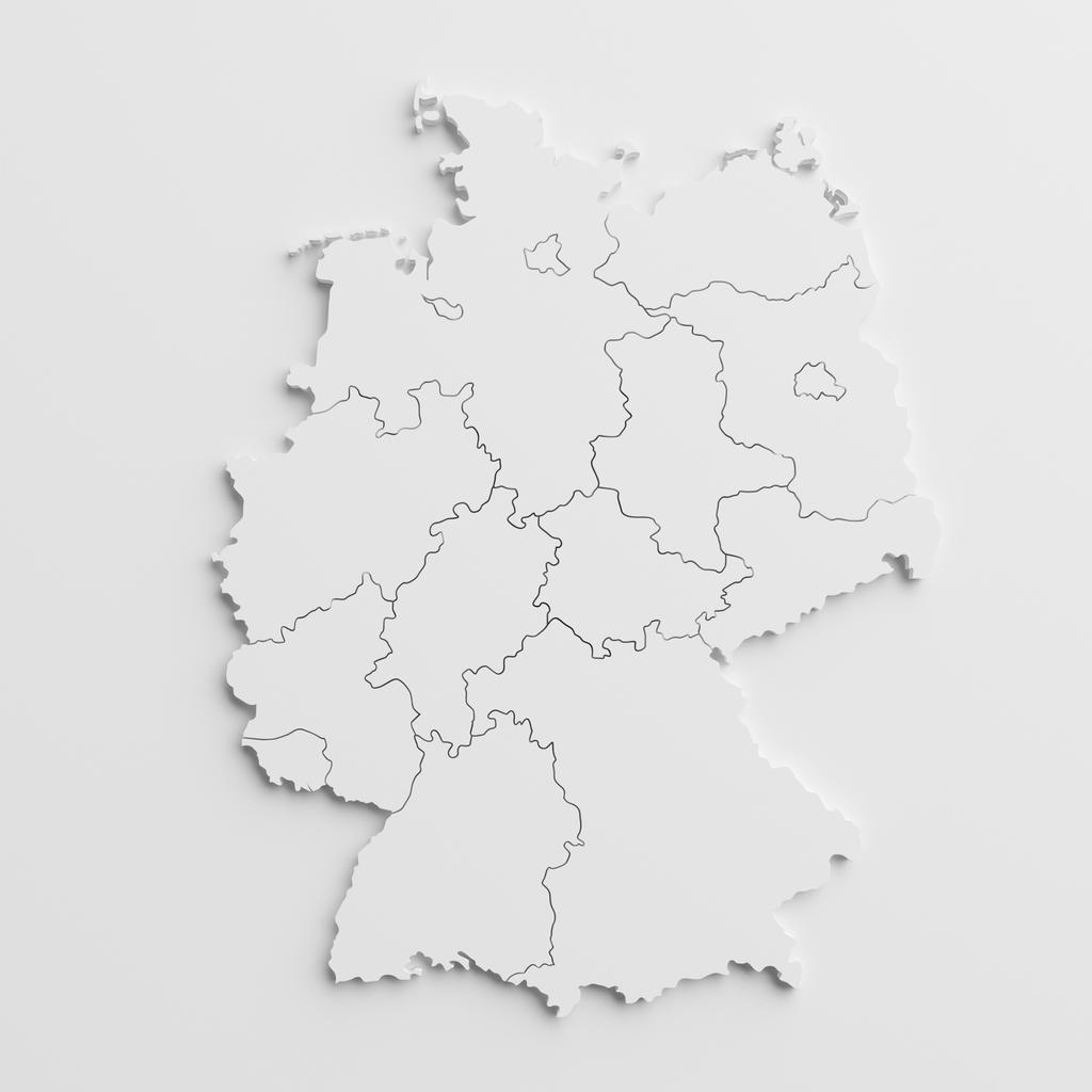 Rauchmelderpflicht: Regelungen in den Bundesländern