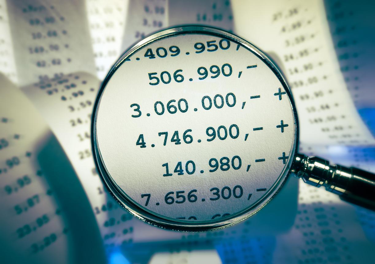 Zusammensetzung der Kaufnebenkosten