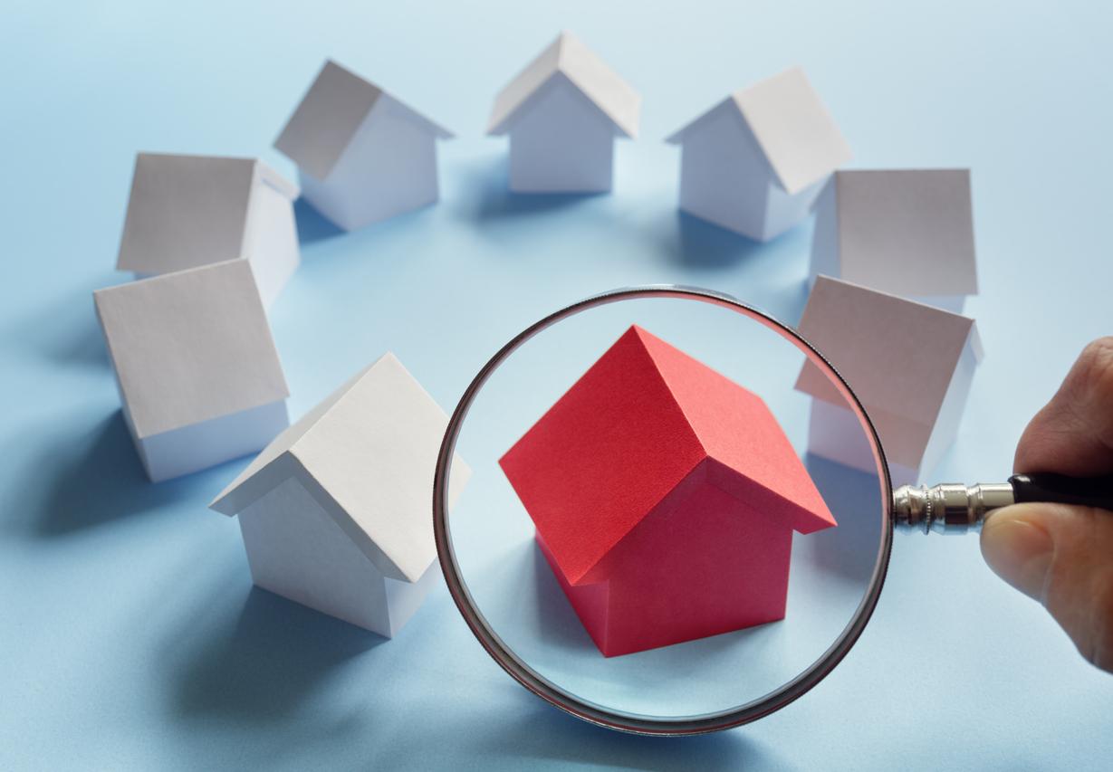 Immobilienbewertung: Vergleichswertfahren