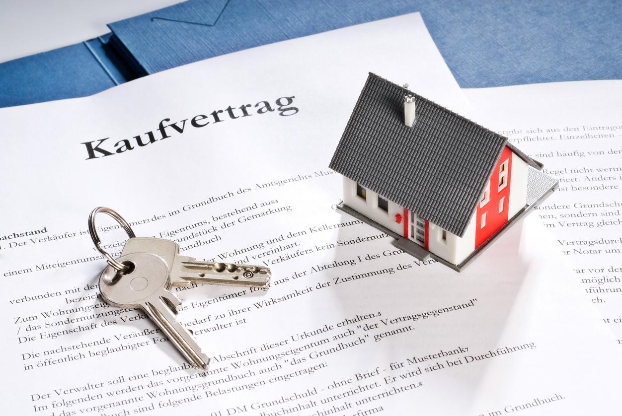 Bestellerprinzip beim Immobilienkauf