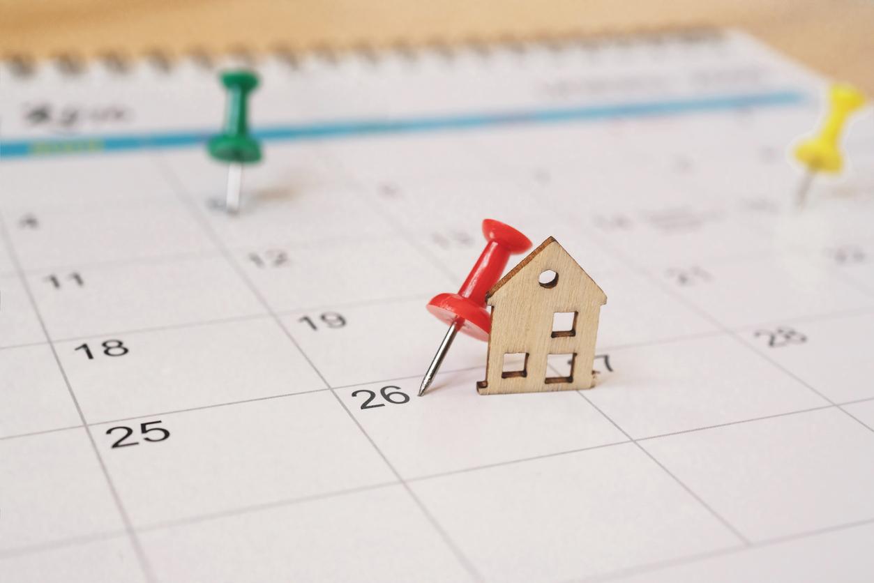 Hausverkauf Fehler: Falscher Zeitpunkt