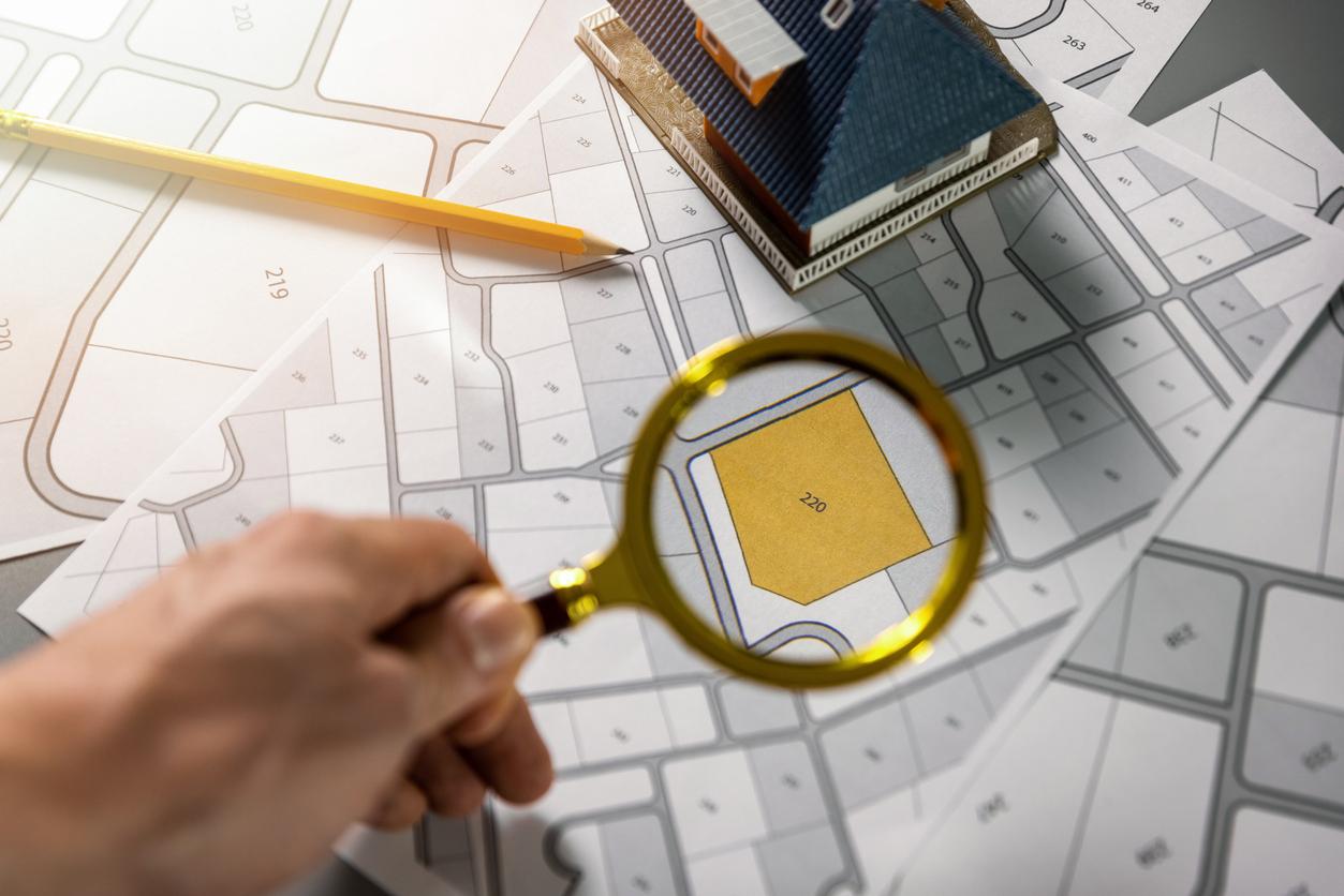 Gewerbeimmobilien verkaufen: Lage