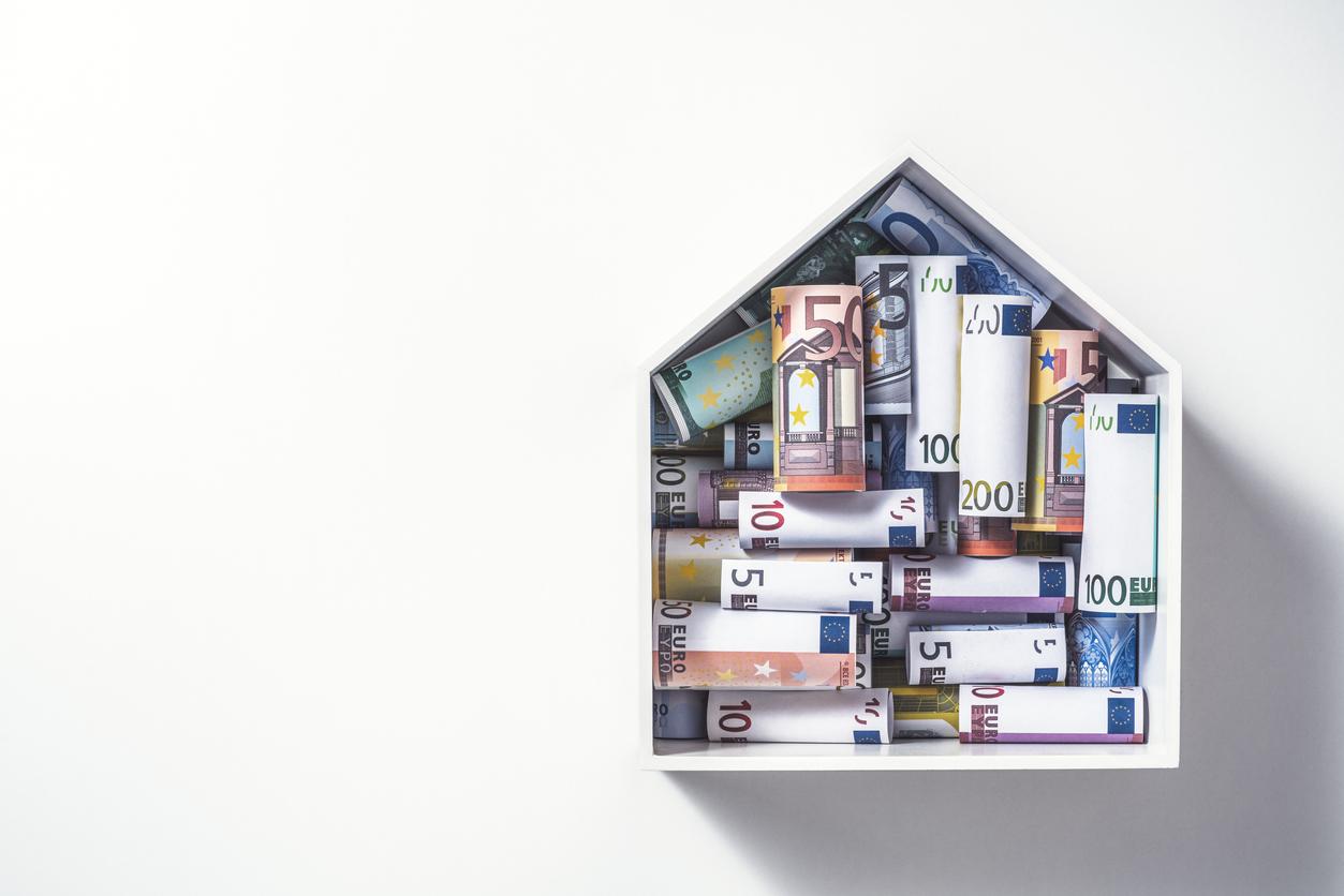 Hausgeld: Wohnungskauf