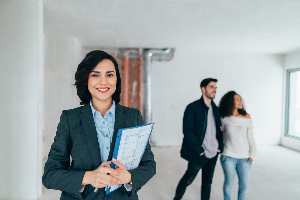 Immobiliensuche Tipps: Makler
