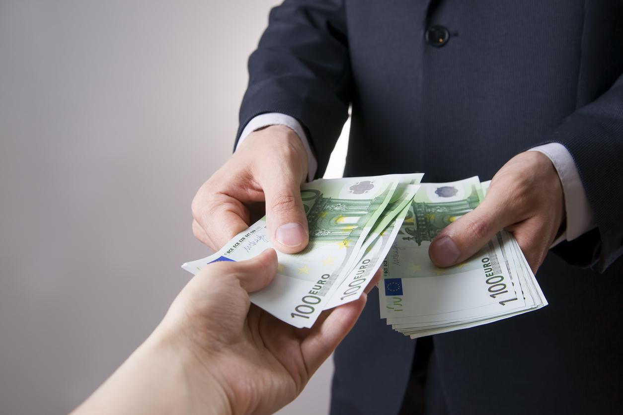 Maklercourtage bei Verkauf: Wer zahlt?