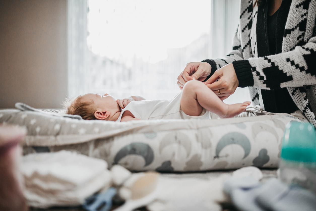 Mit der richtigen Baby-Erstausstattung sorgen Sie für ein sicheres Umfeld.