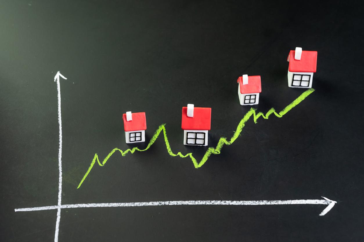 Gewerbeimmobilien verkaufen: Marktanalyse