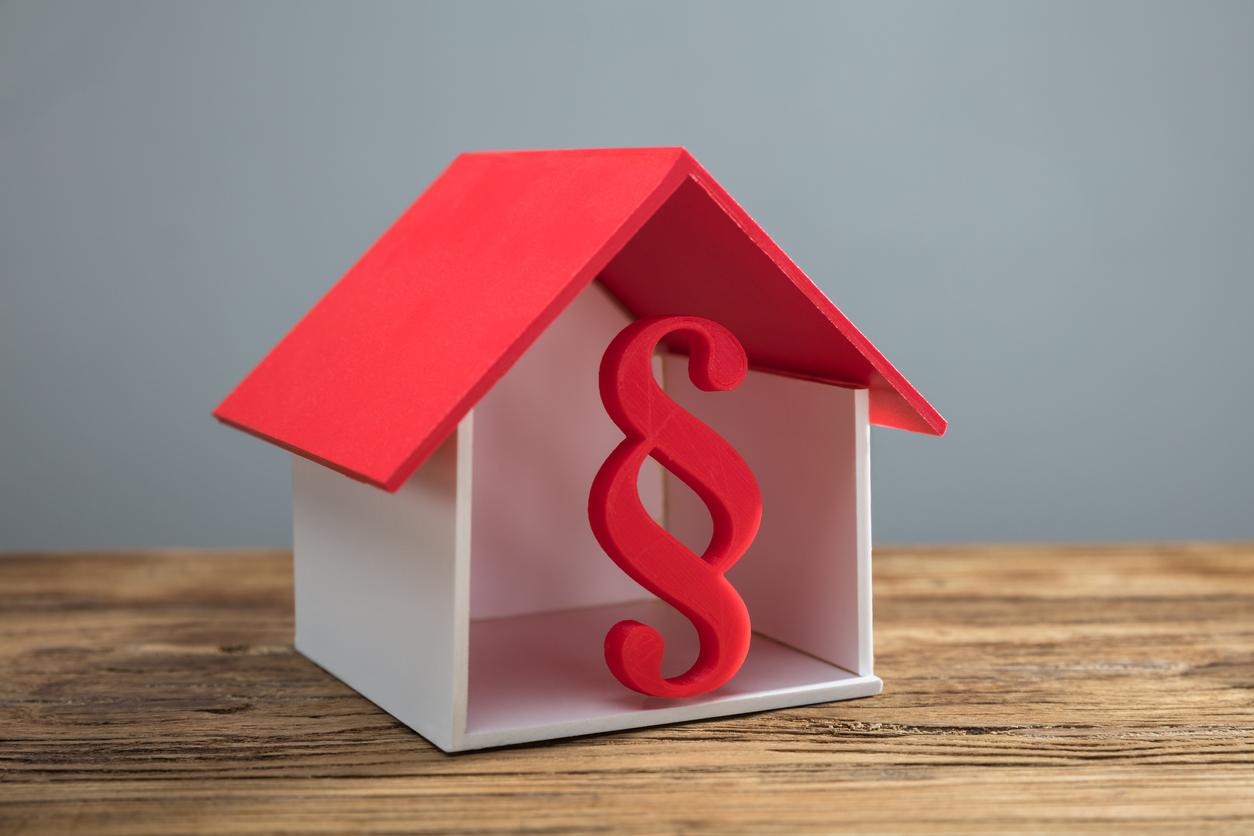 Teilungserklärung: Wohnungseigentumsgesetz