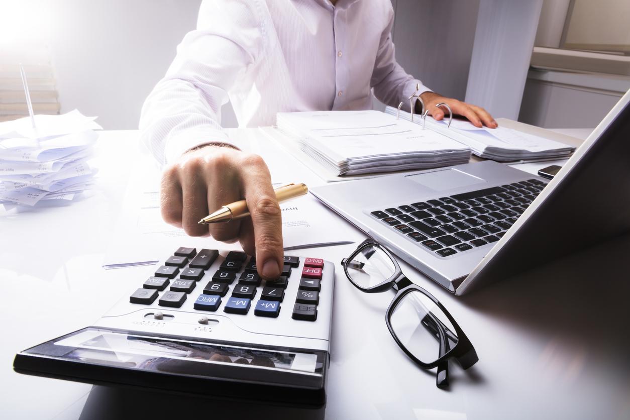 Grundstück verkaufen: Steuer berechnen