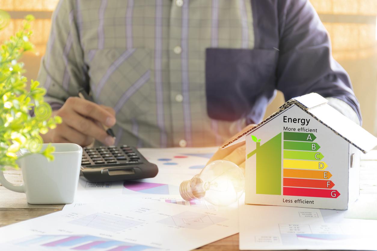Das bringen Ihnen die neuen Energieeffizienzklassen bei der Finanzierung für die energetische Sanierung.