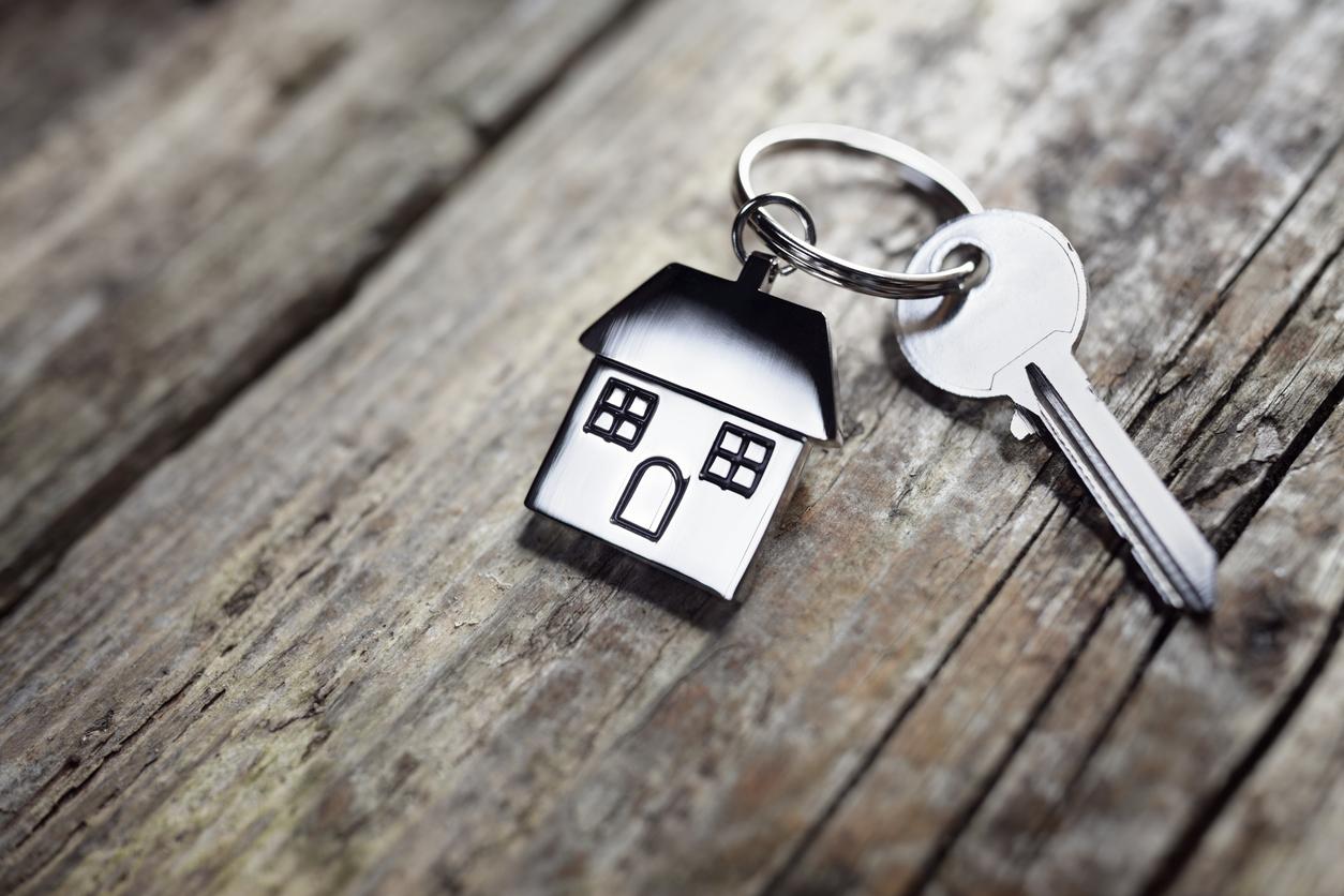 Übergabeprotokoll: Schlüssel