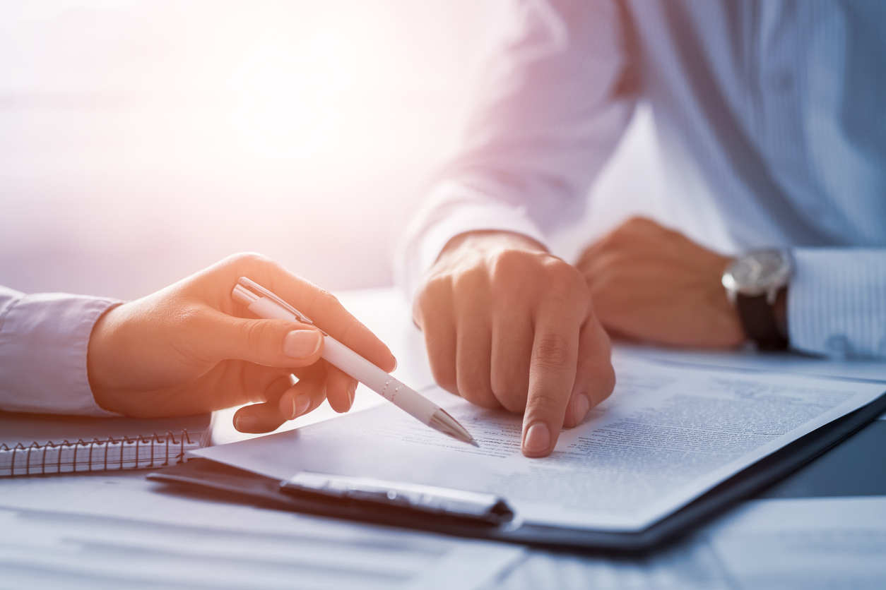 Darlehensvertrag Aufbau