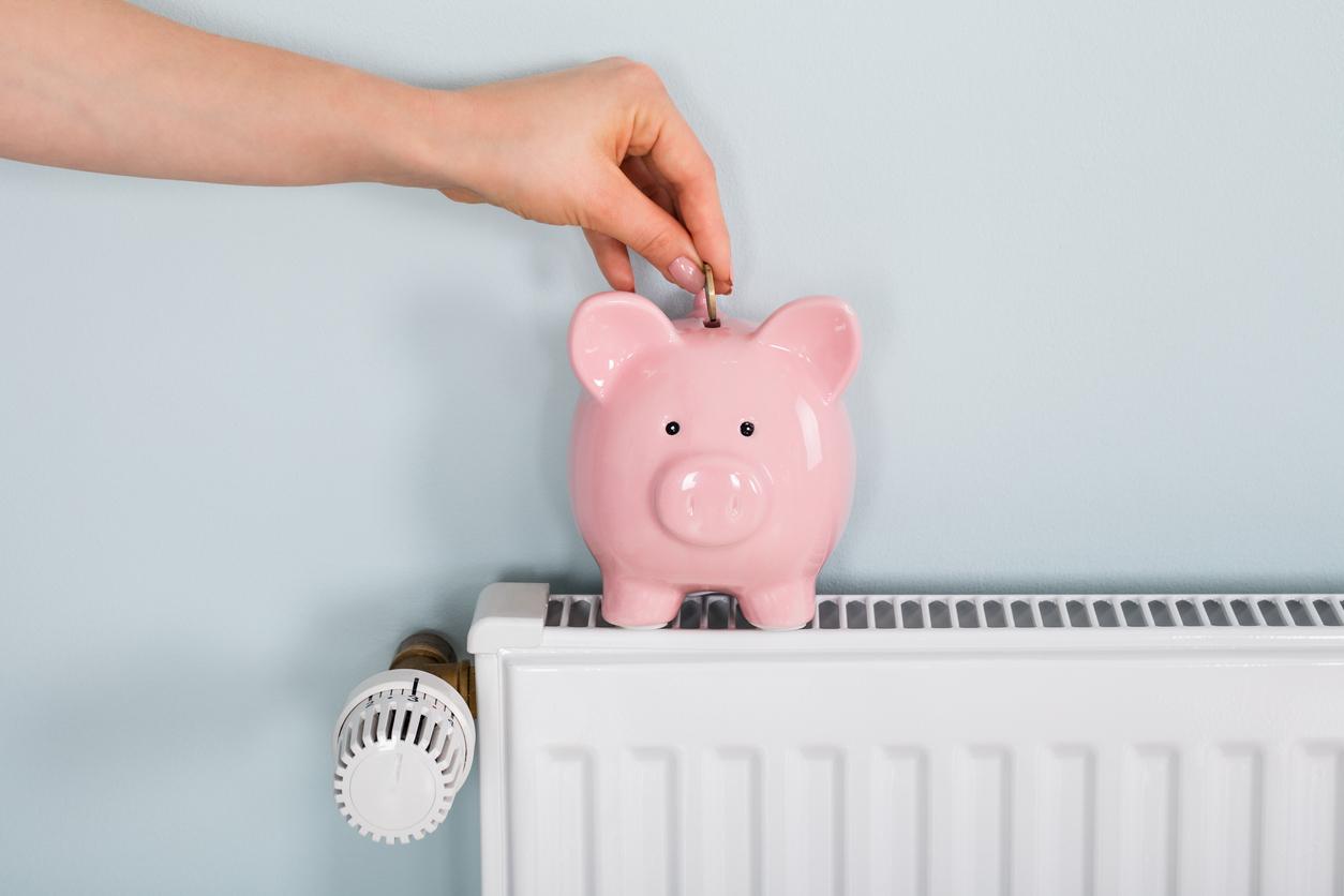 Heizkosten sparen: Sechs Tipps