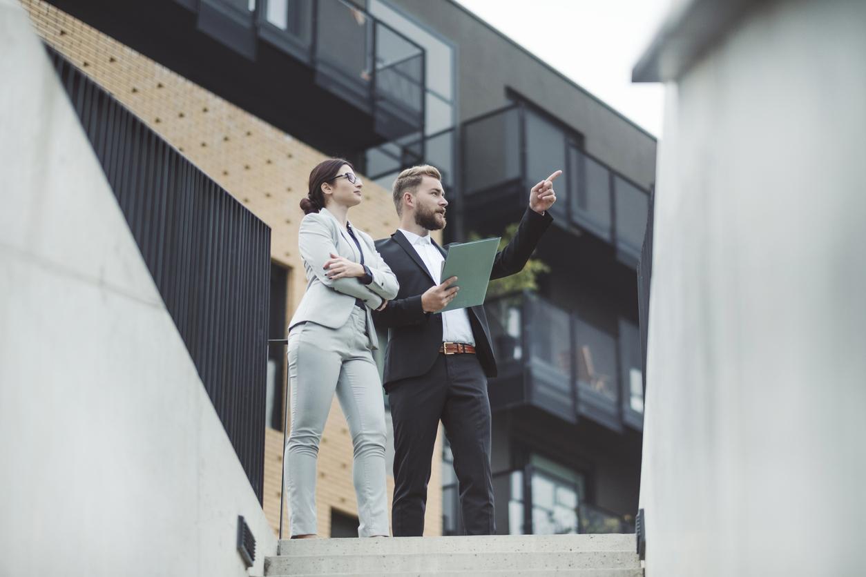 Vermietete Wohnung verkaufen: Immobilienmakler