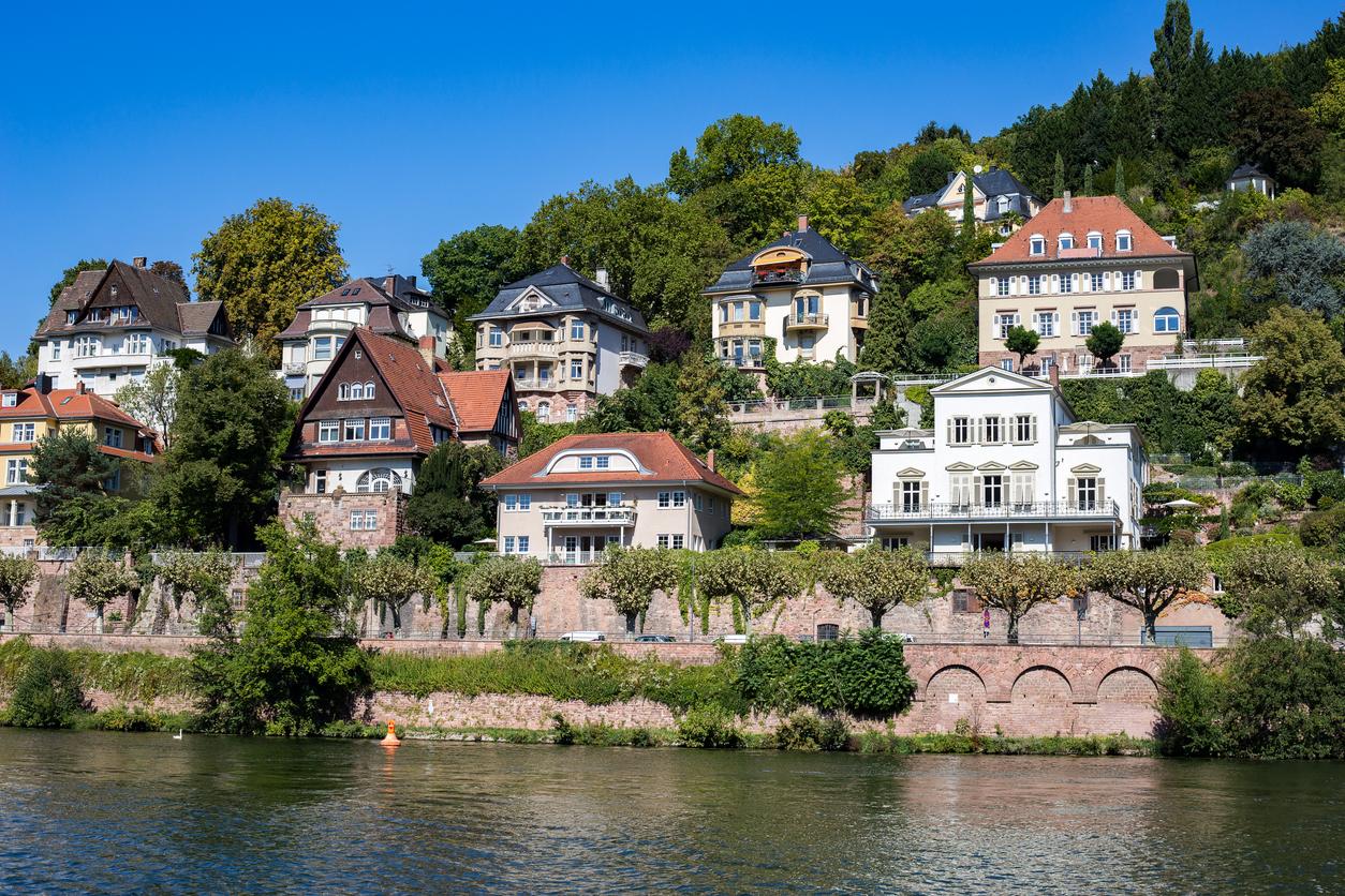 Auslandimmobilien: Geeignete Immobilie