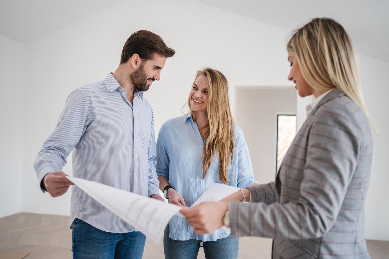Immobilie verkaufen: Besichtigungen