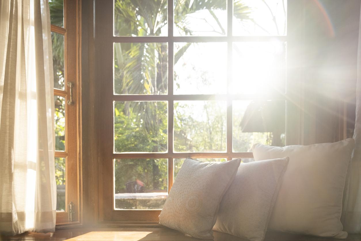 Angenehmen kühlend: Klimaanlagen für zuhause.