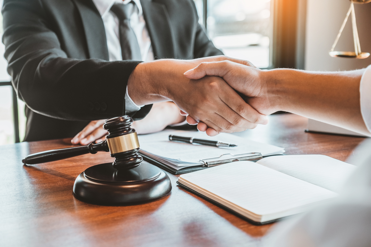 Auflassungsvormerkung: Beurkundung des Kaufvertrages