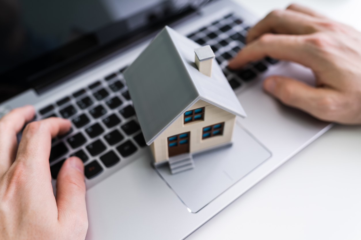 Immobilienwert ermitteln: Immobilienwertrechner