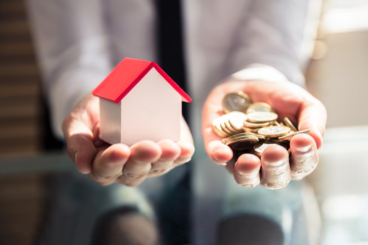 Haus schätzen lassen beim Hausverkauf