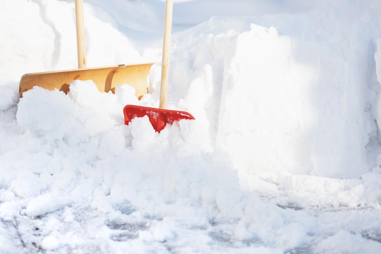 Räum- und Streupflicht: Wer übernimmt den Winterdienst?