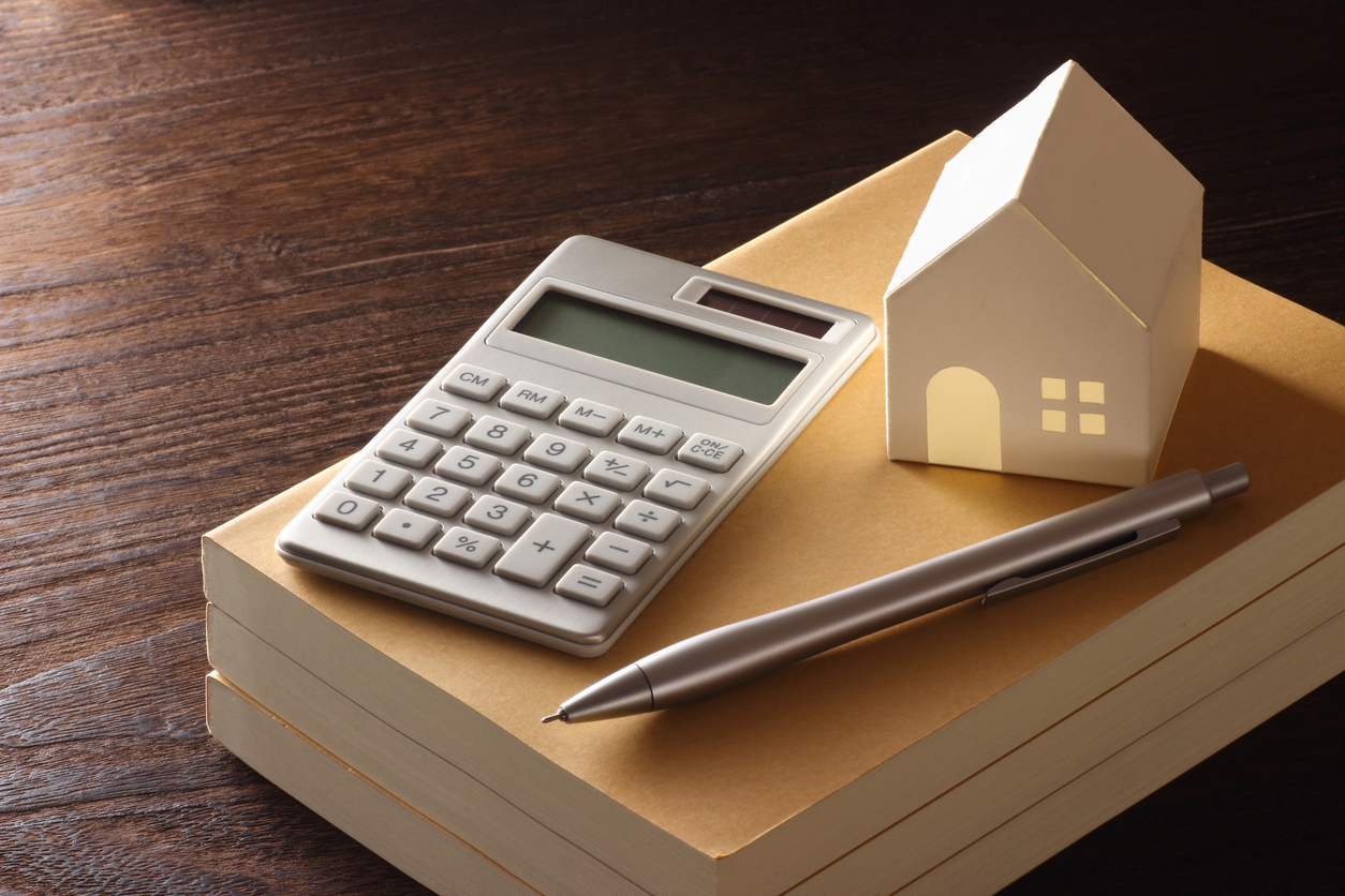 Gebäudeversicherung: Immobilienwert berechnen