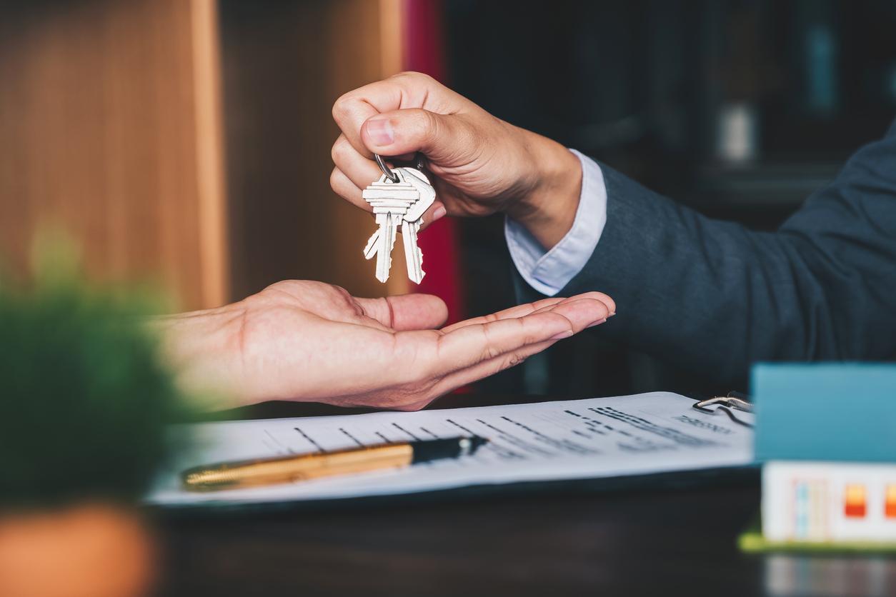 Erbschaftssteuer: Geerbte Immobilie vermieten