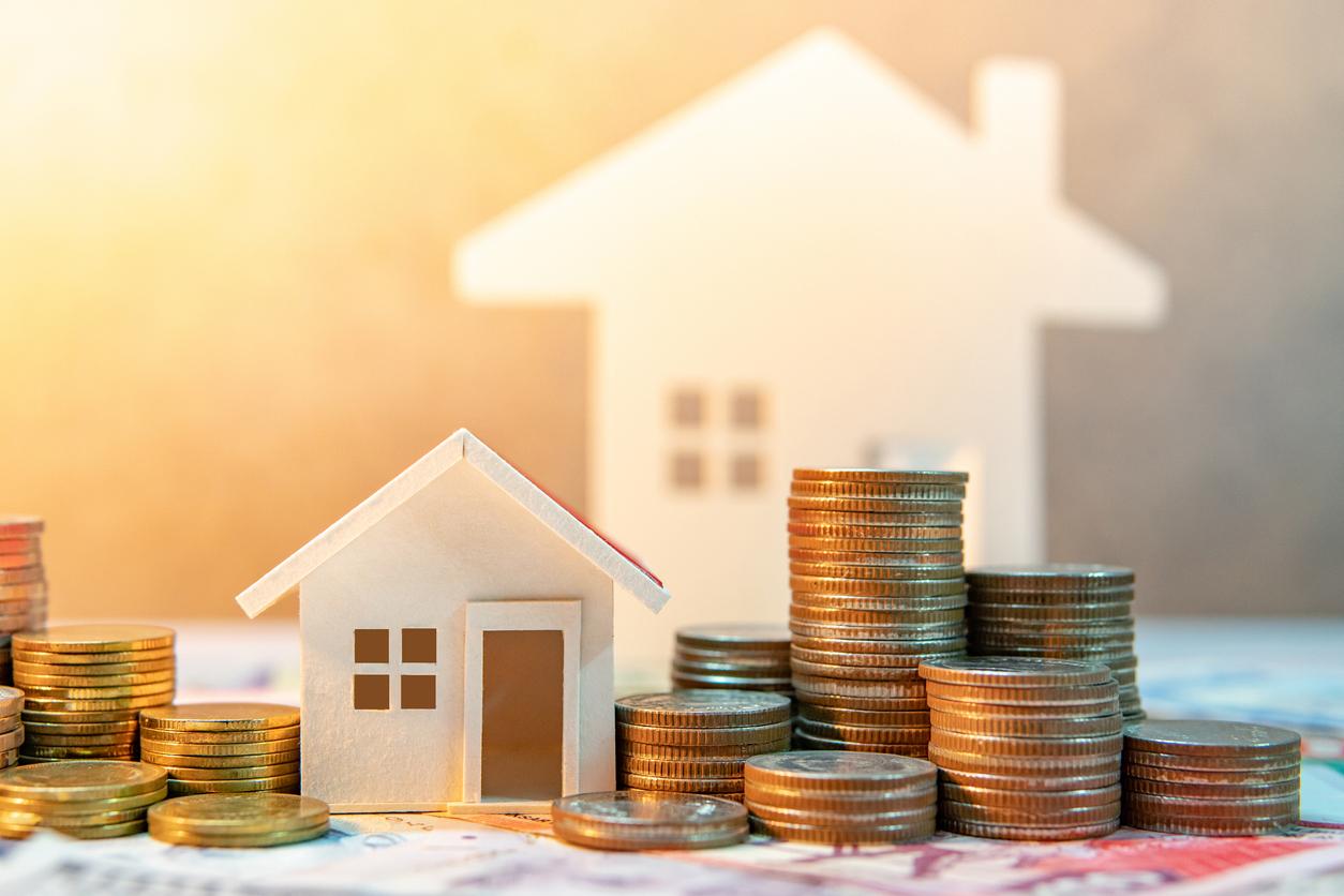 Mehrfamilienhaus verkaufen: Steuern und Kosten